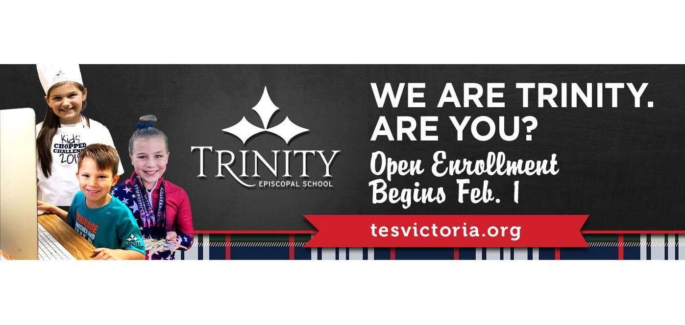 We Are Trinity 1